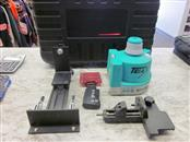 TRIAX MP40 SELF-LEVELING ROTATING LASER KIT
